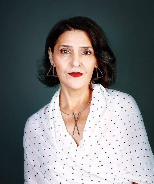 Elena Ivanca